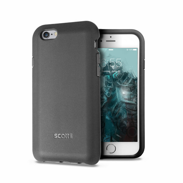 Ergonomically designed, full Thermo Polyurethane (TPU) shell, gaming Apple iPhone 6 Plus Phone Case