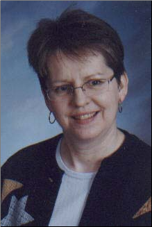 Denise W. Anderson - Author