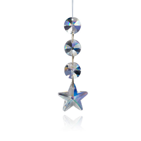 Crystal Star Chain