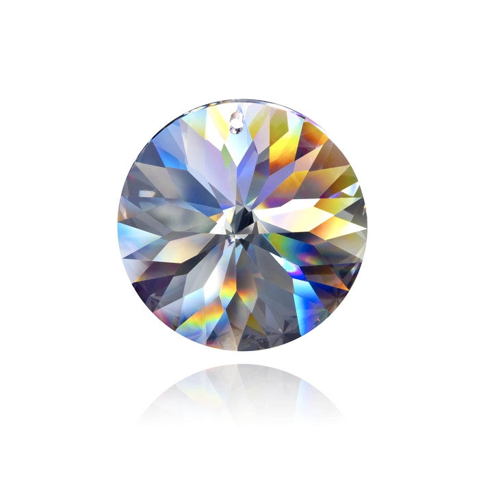 40 mm Crystal Sunburst