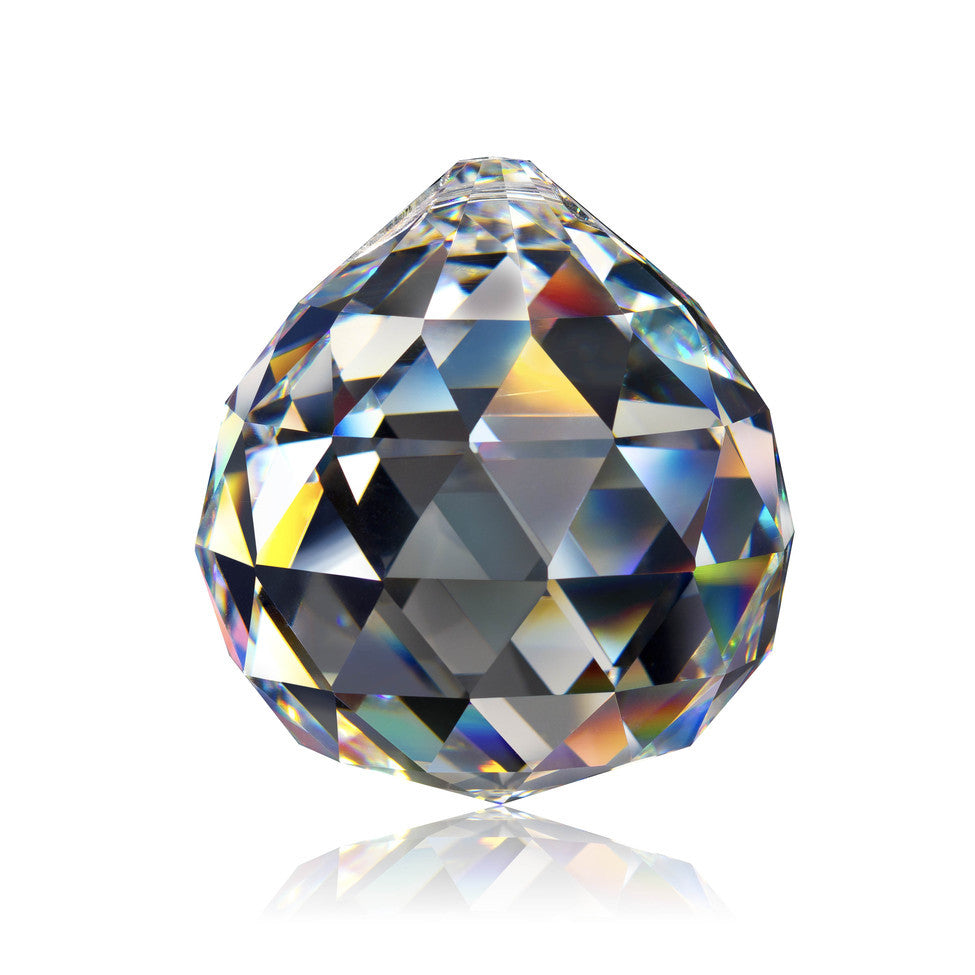 30 mm Crystal Ball