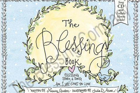 Blessing Book
