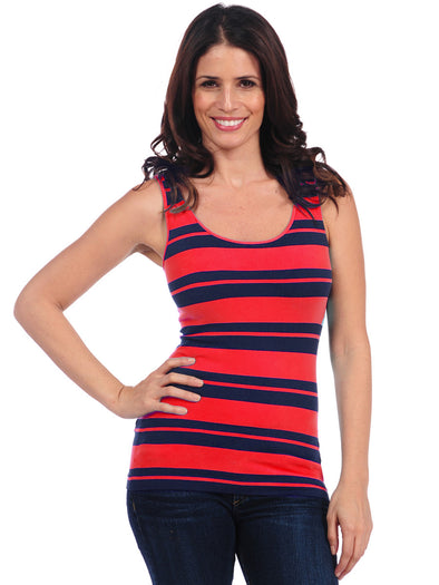 Catalina Stripe Tank