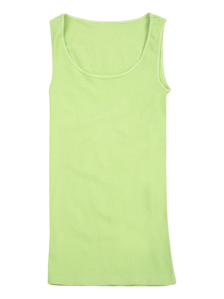 Ribbed Tank - FINAL SALE