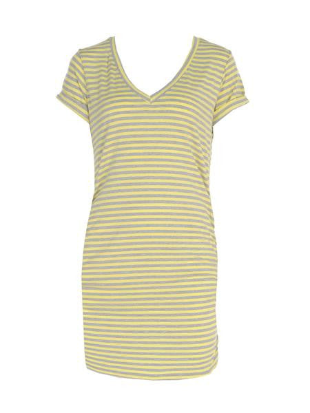 Debbie V-Neck Dress