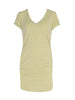 Debbie V Neck Dress