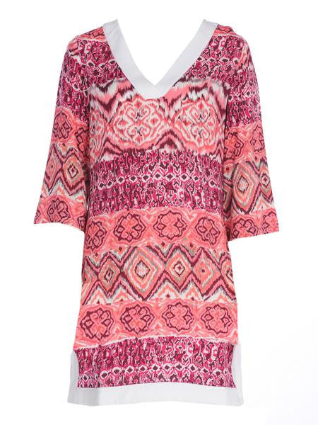Kylie Tunic Dress