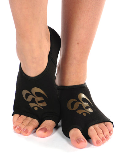 PureToes-Bronze/Black OM