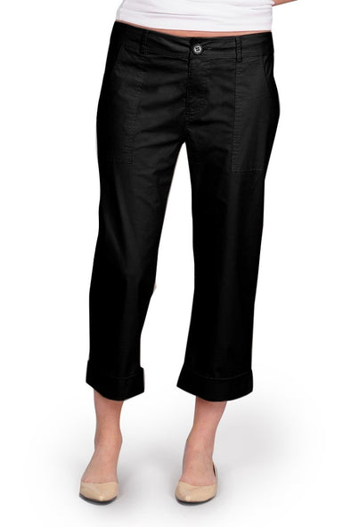 Bonnie Crop Pant - FINAL SALE