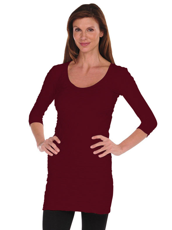 Groove Tunic Dress