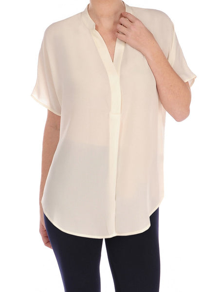 Flannery Solid Top - FINAL SALE