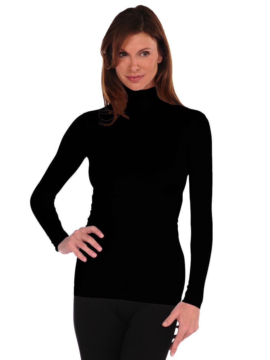 3/4 Sleeve Ruched Scoop Neck Top