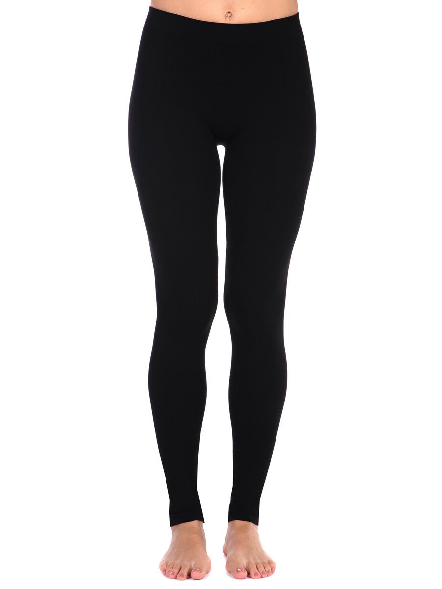 Luster Smooth Legging