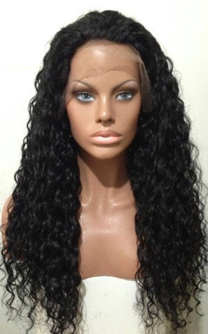 Full Lace wigs (Curly)