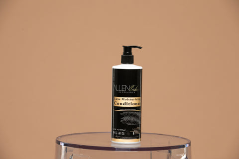Luxe moisturizing conditioner
