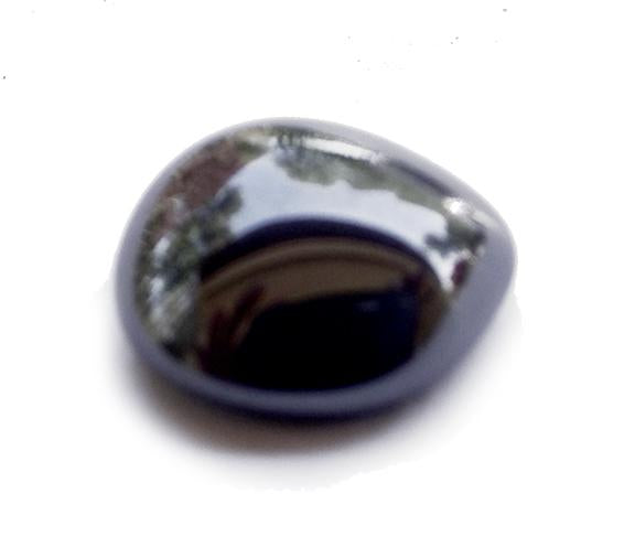 1. Grey Hematite STABLE AND GROUNDED