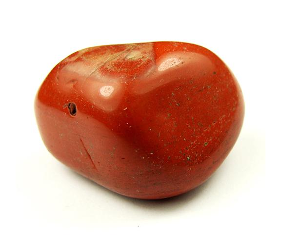 Red Jasper: STONE OF COURAGE AND CONFIDENCE