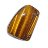 3. Yellow Tiger-Eye Stones