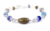 Meditation Bracelet & Spiritual Journey Crystal Healing Bracelet for Women