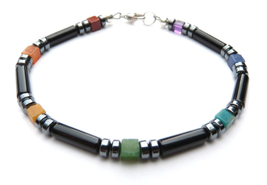 blog color jewellery beaded and black necklace jewelry multi crystal orgbeaded handmade onyx