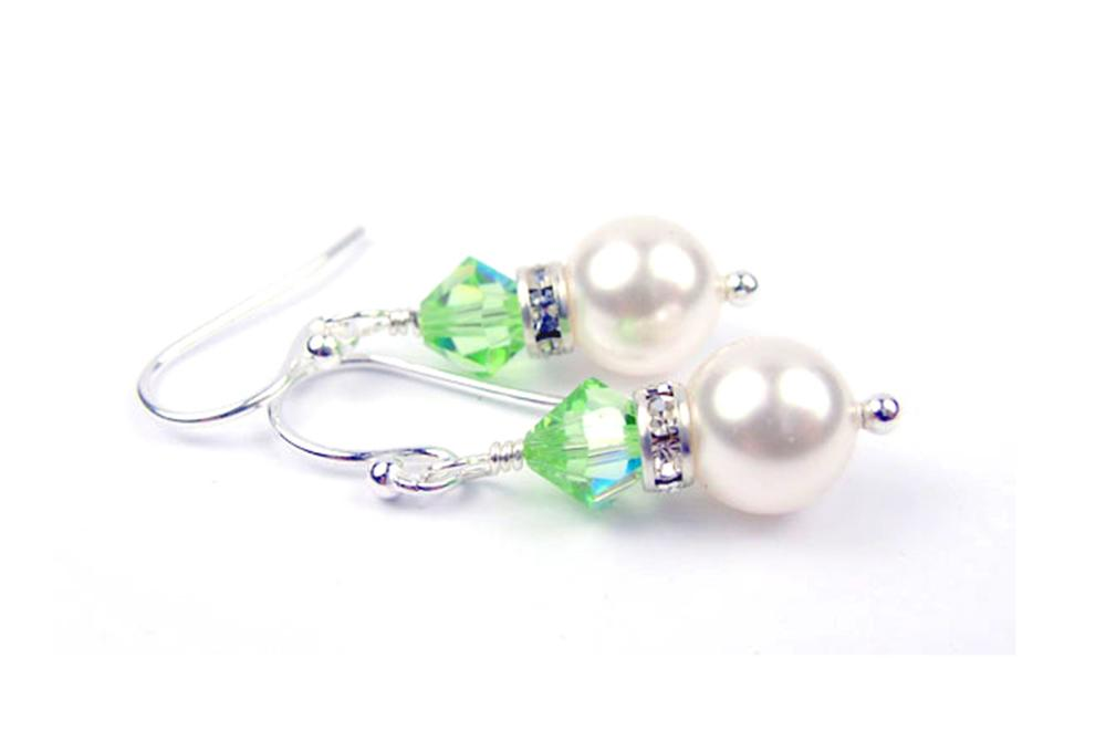 amethyst pearls and butterfly pearl unique products peridot with earrings new freshwater sale gold