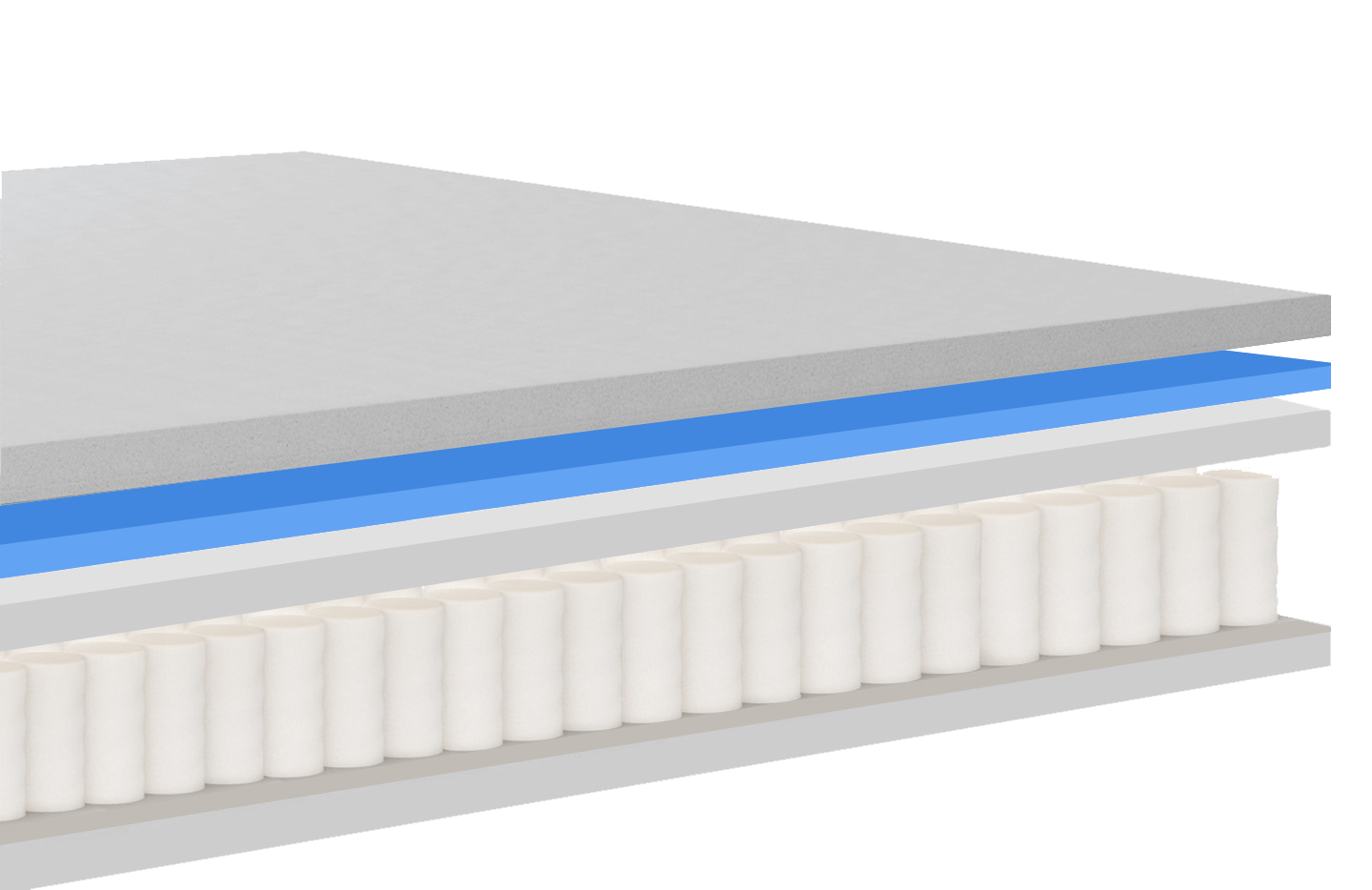 Memory Foam Mattress Design