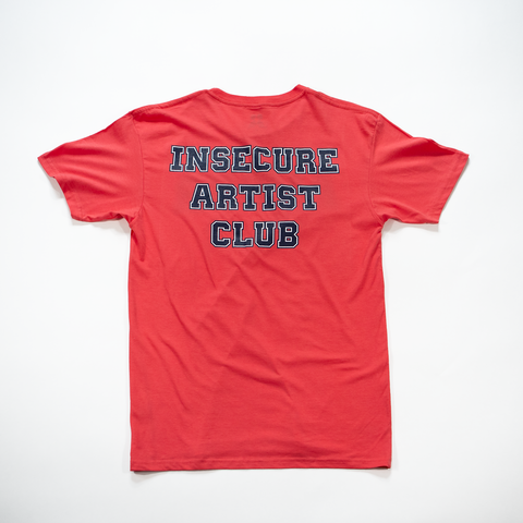 Insecure Tee