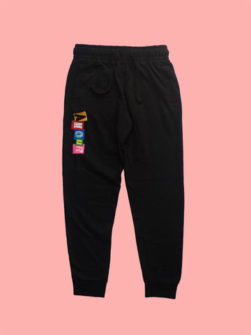 Ransom Sweats (Black)
