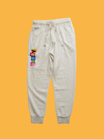 Ransom Sweats (Cream)