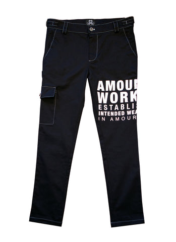 Prototype Work Pant