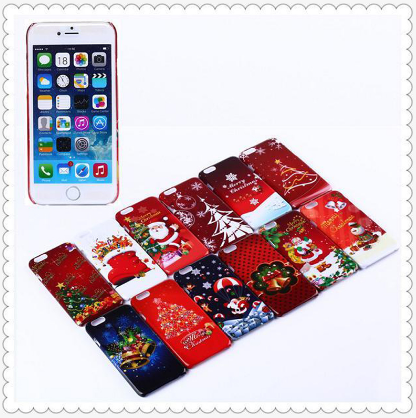 Christmas Phone Cases for Iphone 6 6s