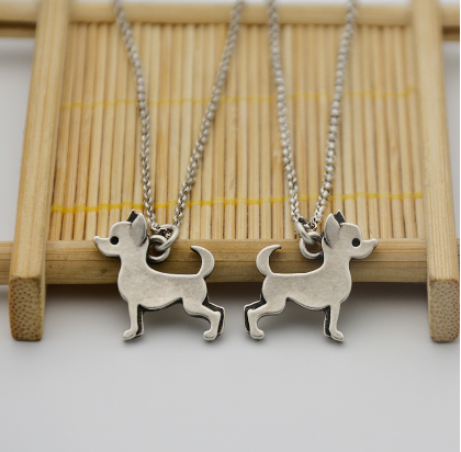 Chihuahua Necklace - Best Necklace For Chihuahua Lovers