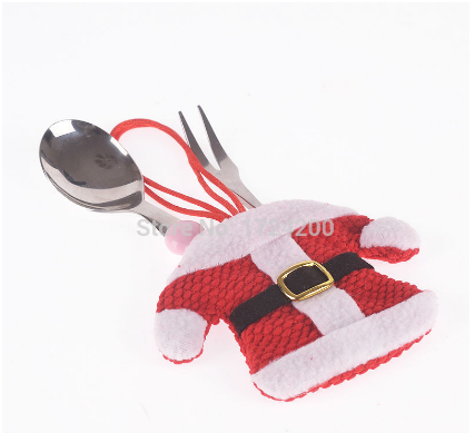 Holders Santa Claus 🎅Christmas Ornament