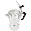 High Quality Espresso Coffee Pots 3/6/9/12 Cups Aluminum Moka Pot Coffee Maker Moka Espresso Cup