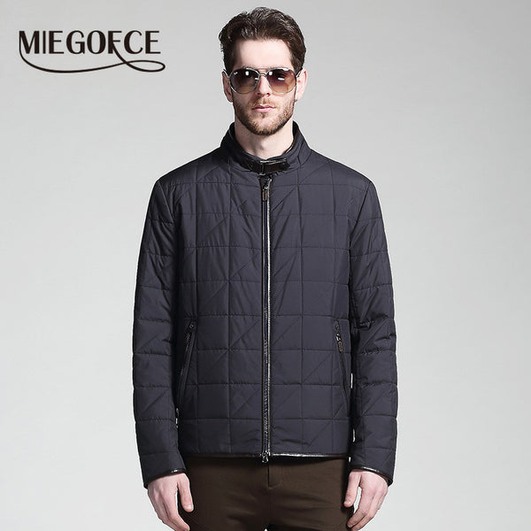 Men's chothing spring jacket men coat outwear Windbreaker Men High Quality warm Jackets And Coats parka - FREE SHIPPING