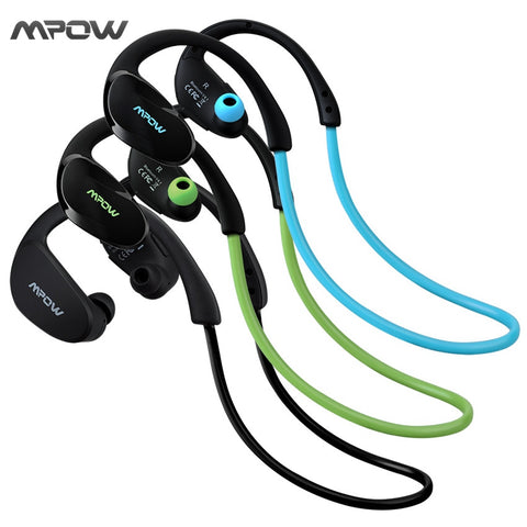 Bluetooth/ Wireless  Sport Earphone for iPhone & Android