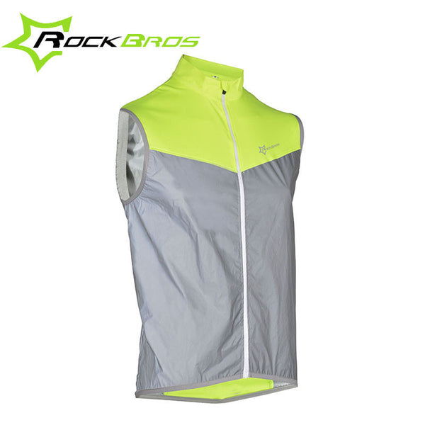 Cycling Rain Jackets Men Rainproof