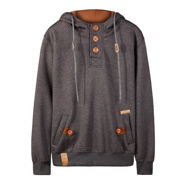 2017 Autumn New Casual Hooded Chandal Hombre Multi Colors Factory Support Felpa Uomo Good Quality Unique Design Sweatshirt Men