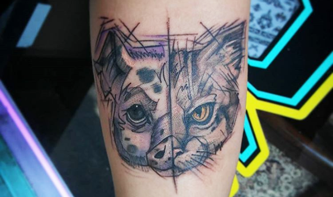 New Tool Helps Art Lovers Find Vegan Tattoo Artists