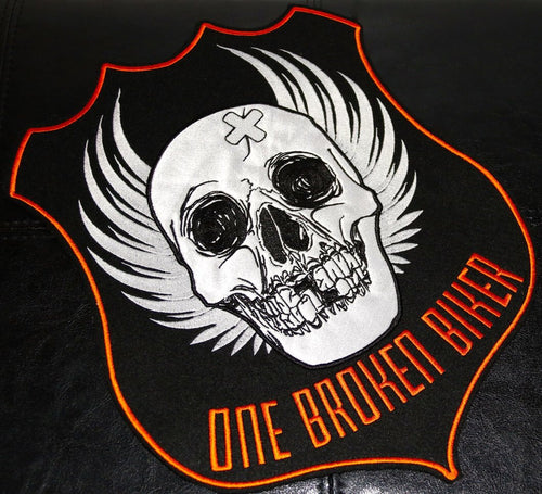 Large Size Patch