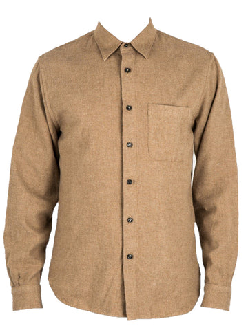 The Ripper Chambray- Beige