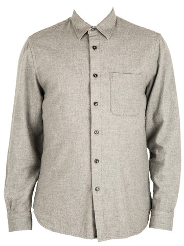 The Ripper Chambray- Light Grey
