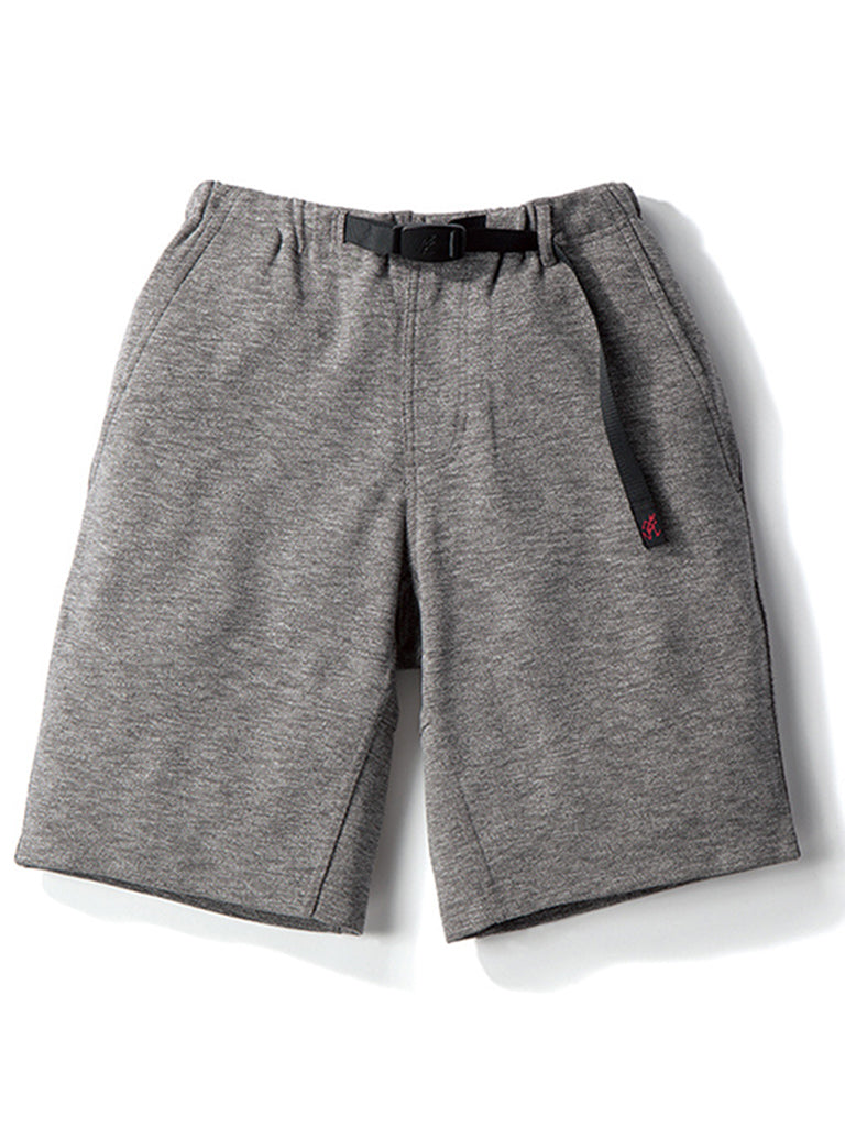 Coolmax Knit Shorts- Charcoal