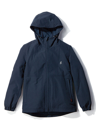 4 Way Hooded Jacket