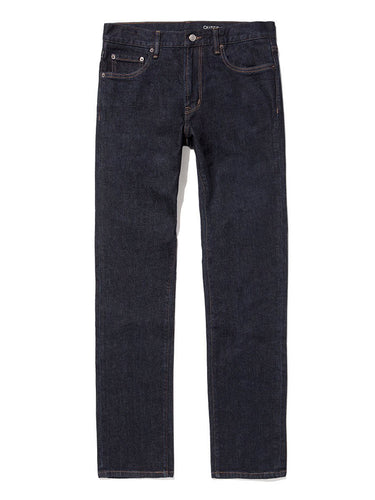 Local Straight Fit - Indigo