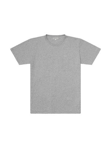 The T-Shirt- Heather Grey