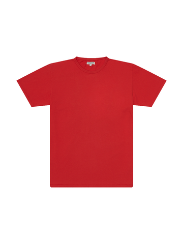 The T-Shirt- Varsity Red