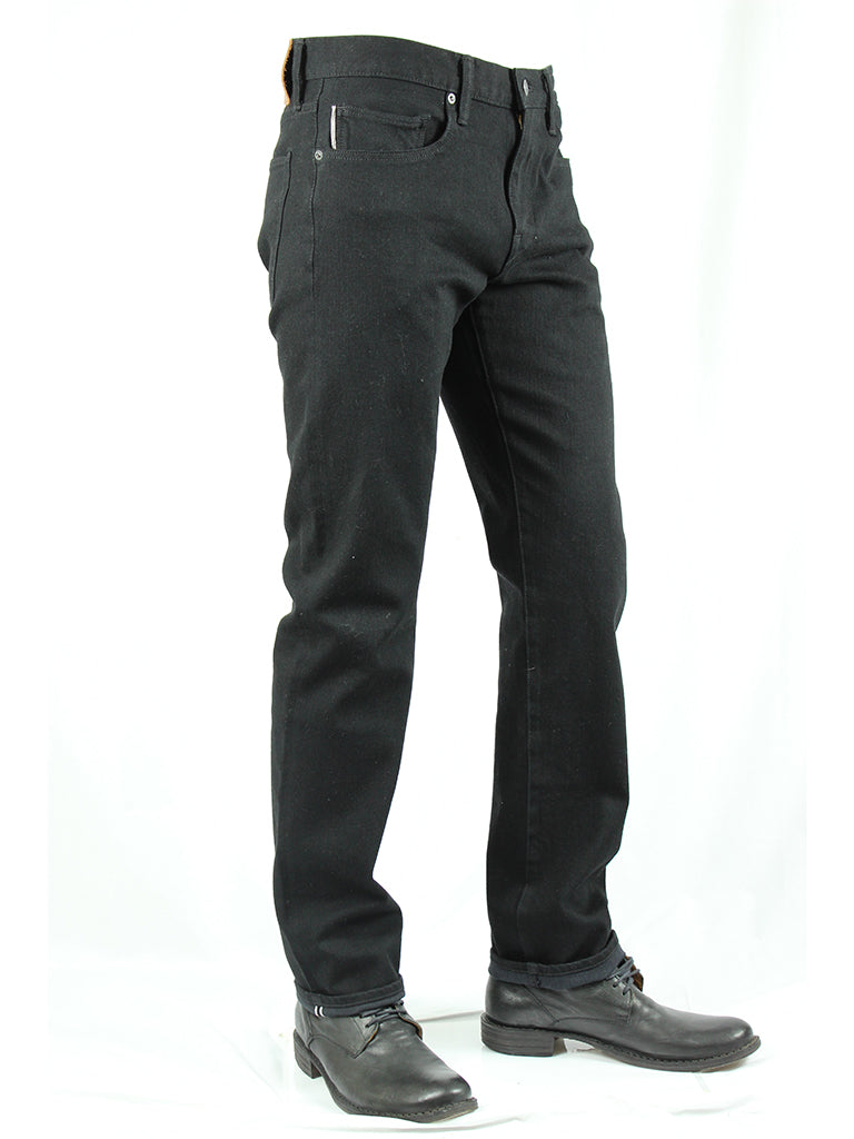 The Hammer Straight 10.5oz Night Selvedge