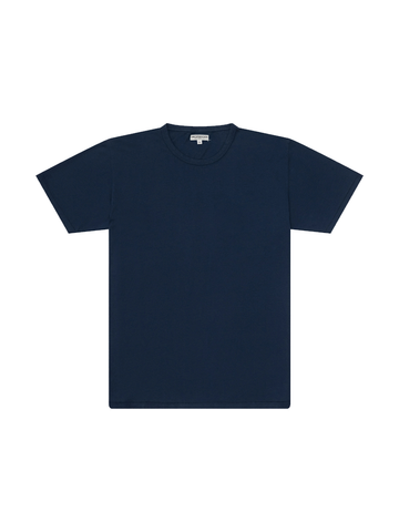 The T-Shirt- Dusty Blue