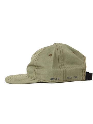 Herringbone Trail Cap- Fatigue